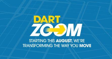 """""""Dart Zoom"""""""