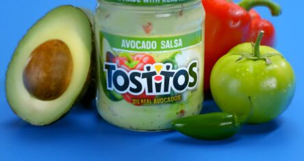 """Tostitos"""