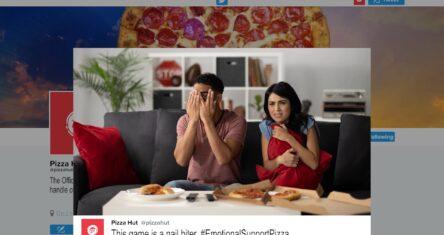"""""""Pizza Hut"""""""