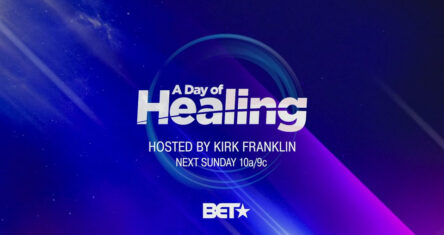 """A Day of Healing"""