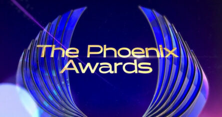 """Phoenix Awards"""